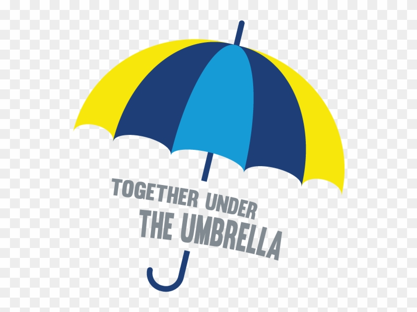 1 In 3 Europeans Fit Under The Umbrella Do You - Under The Umbrella Cafe And Bakery #952464
