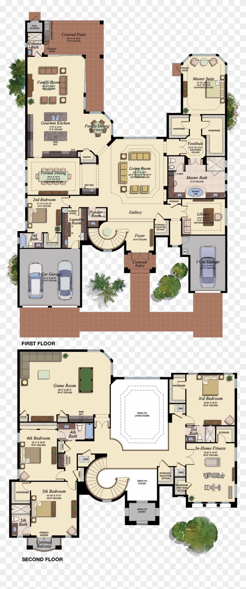 Gl Homes Boca Raton Houses Floor Plans Free Transparent Png Clipart Images Download