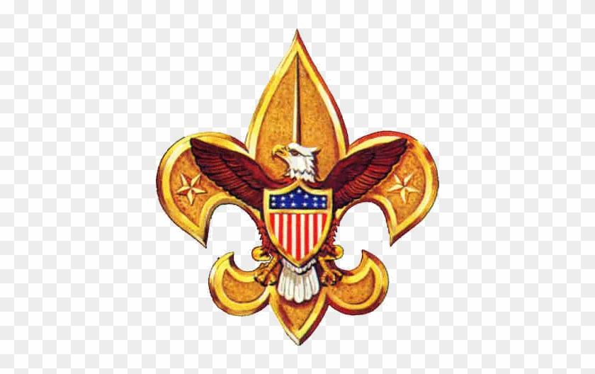 Boy Scout Emblem Clip Art Boy Scouts Of America Free Transparent