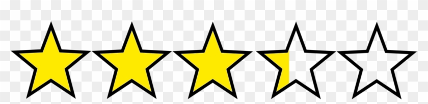 Stars Rating Threepthree Out Five Five Star Game Rating