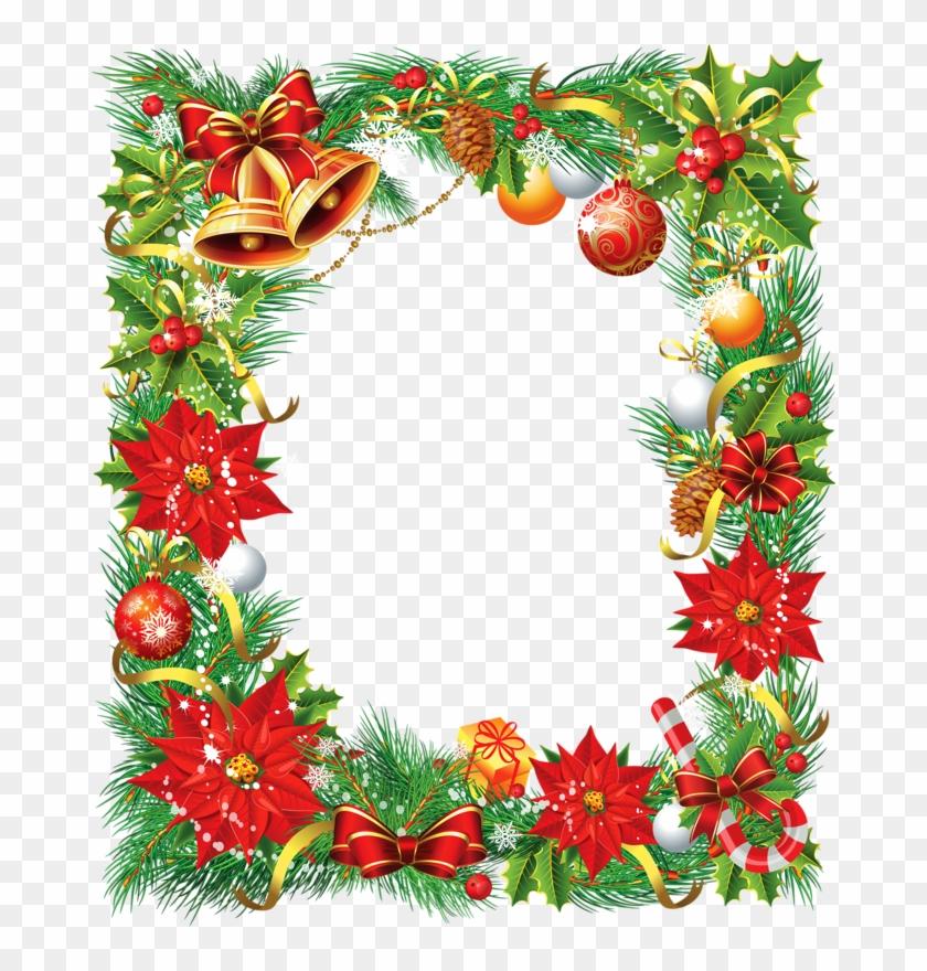 Image Du Blog Zezete2 Centerblog Net Christmas Frames - Christmas ...