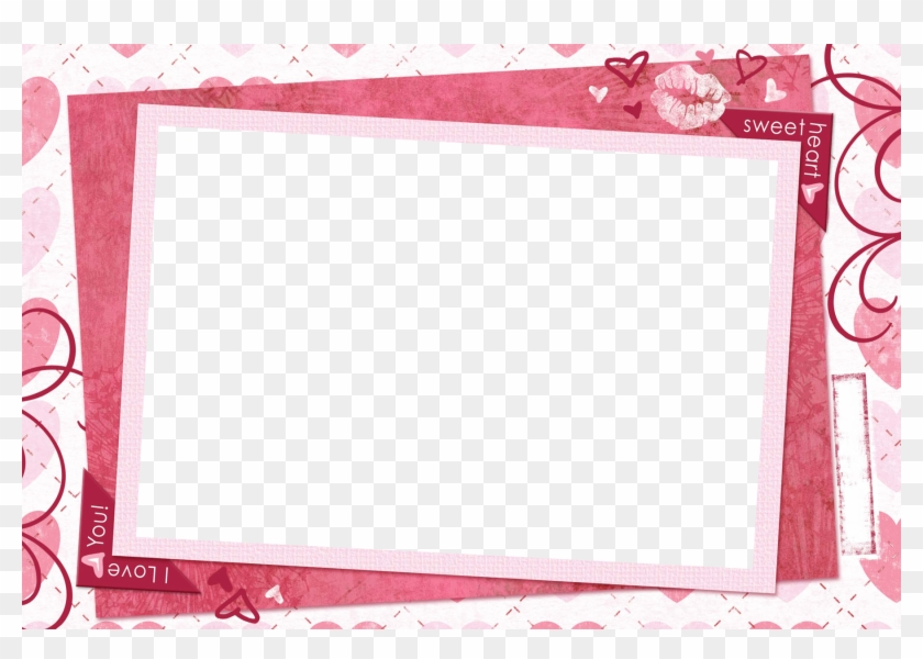 Epson Creative Corner Kids Valentine S Day Photo - Valentine Frames ...