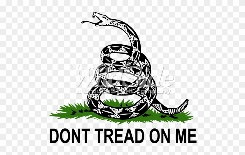 Dont Tread On Me Snake Don T Tread On Me Tattoo Design Free