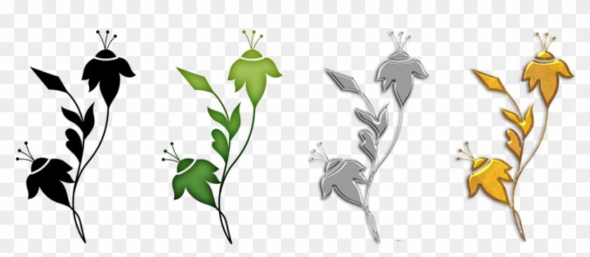 Ivy Plant Border 22 Buy Clip Art Art Deco Free Transparent Png