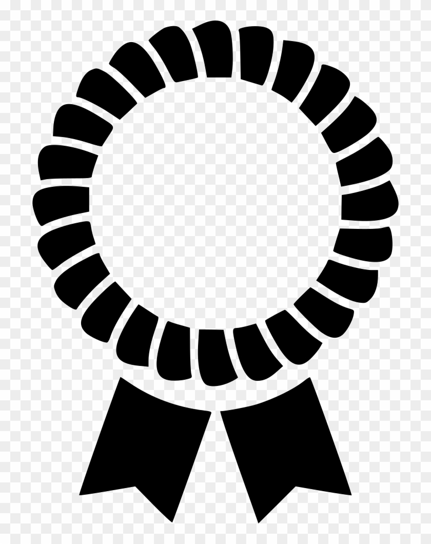 Certificate Medal Prize Svg Png Icon Free Download Color Wheel