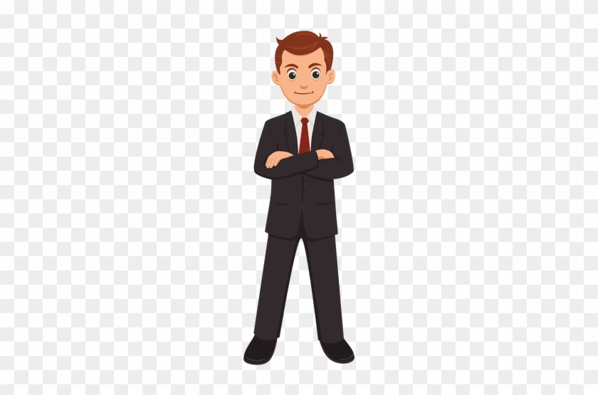 businessman profession cartoon businessman cartoon png