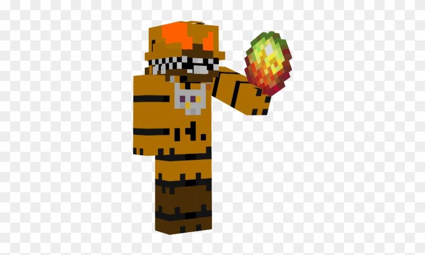 Minecraft Clipart Halloween Minecraft Skins Fnaf 4 Jacko