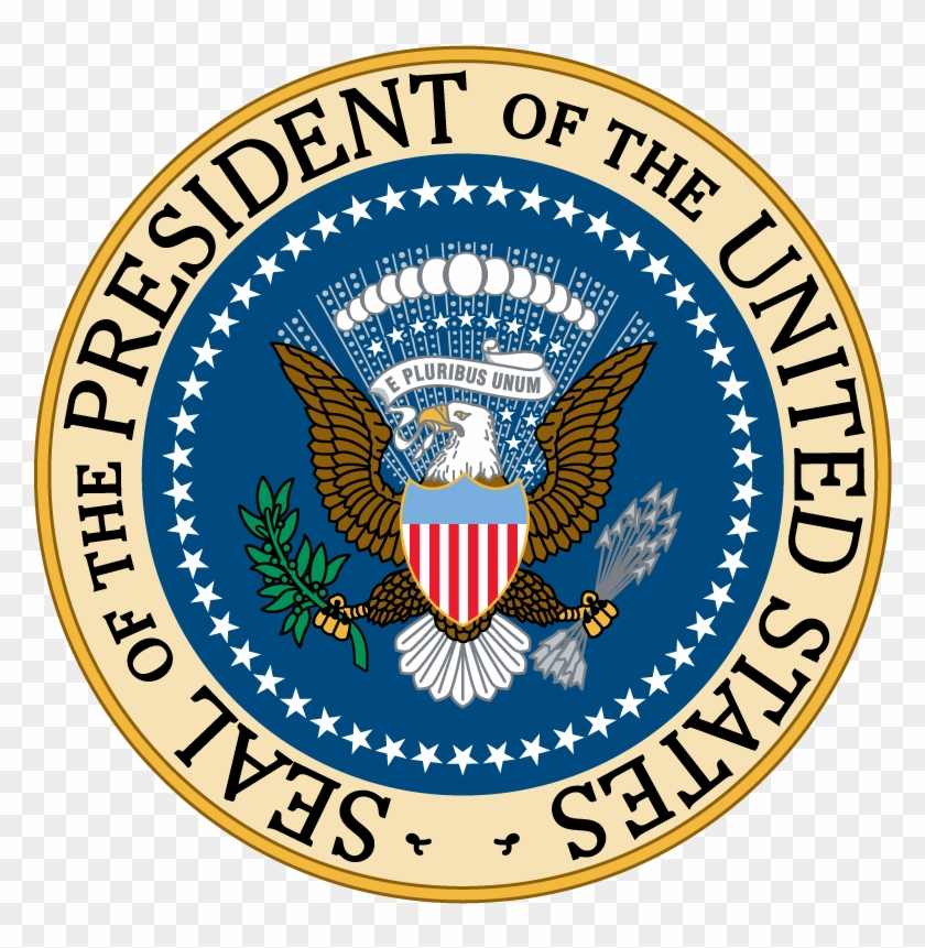 Seal Of The President Of The United States - President Of ...