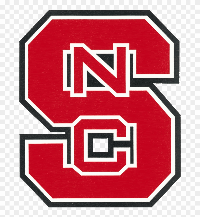 Nc State - North Carolina State University Logo Png #958612
