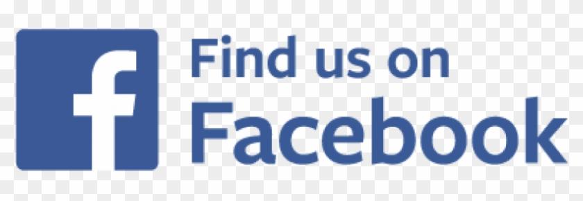 Find Us On Facebook Logo Transparent Vector Find Us On Facebook