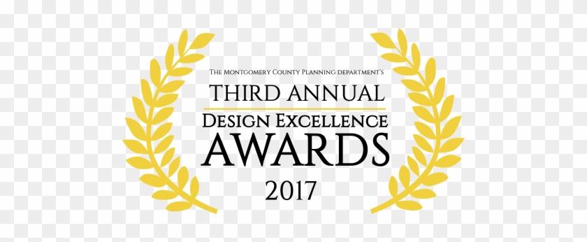 Directors Legacy Award Part Of Design Excellence Program - Orlando Film Festival Laurel #959347