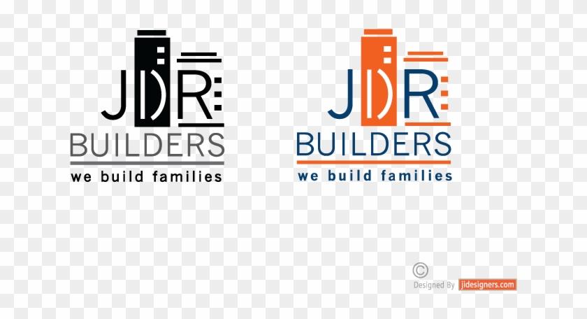 Builders Letterhead Ji Designers Graphic Design Logo - Graphic Design #959394
