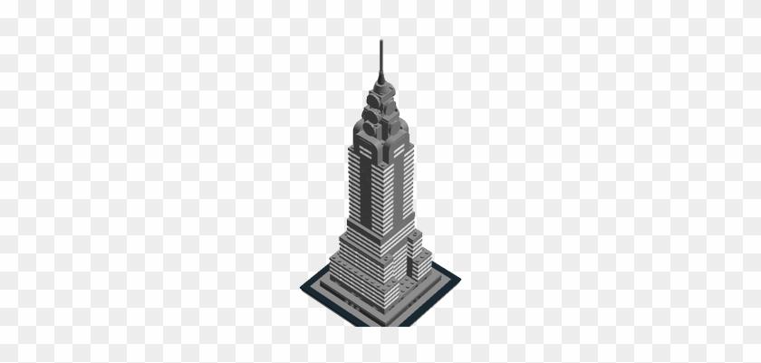 Chrysler Building - Skyscraper #959881