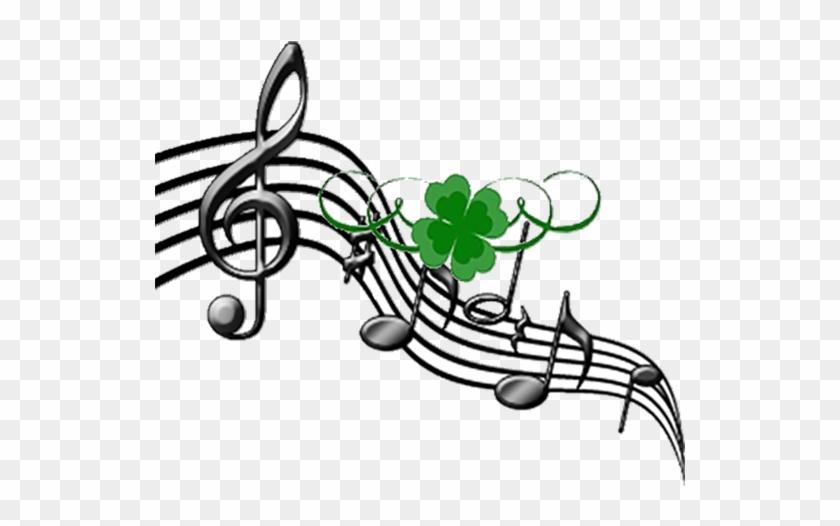 Anthem Áine Mulvey And Anne Marie O'farrell (harp) - Irish Music Notes #960798