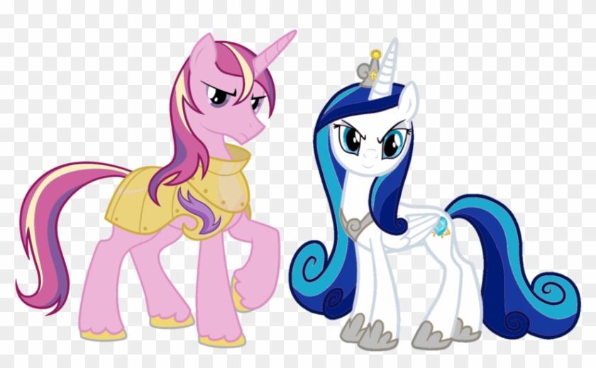 my little pony friendship is magic princess cadence my little pony