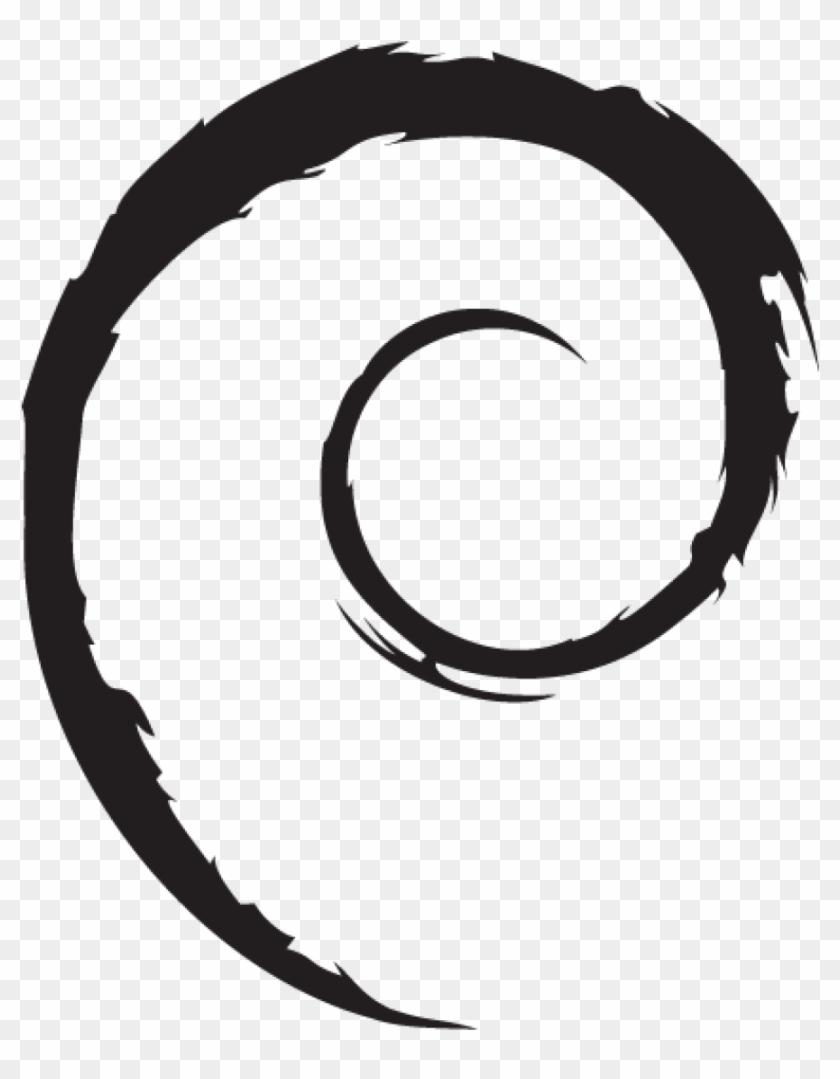 Debian Sticker - Debian 8 Icon - Free Transparent PNG