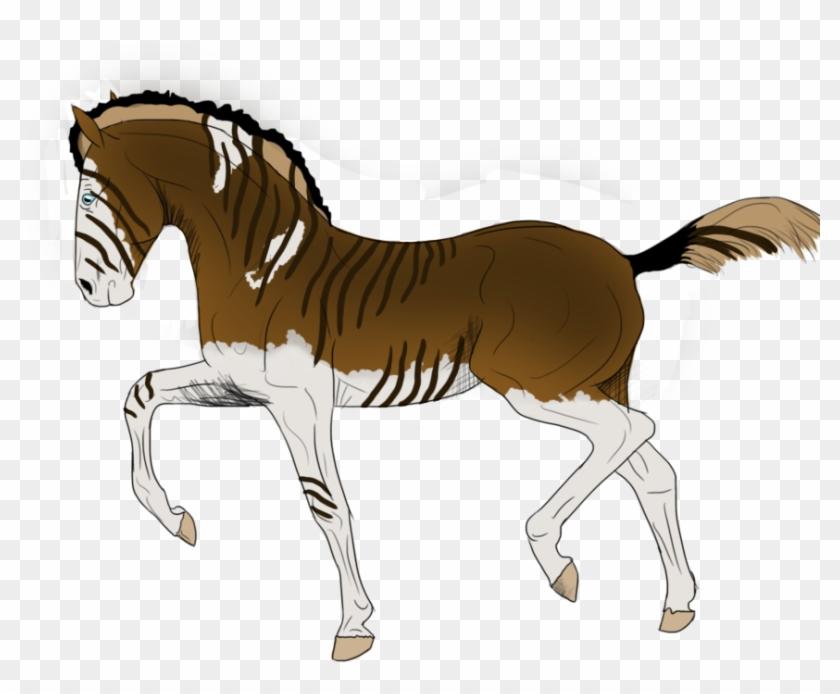 Kateria Horse Foal Design Id - Mane #962713