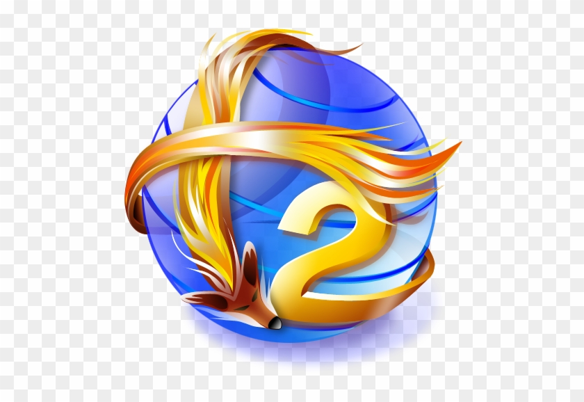 Browser, Mozilla, Firefox Icon - Mozilla Firefox Icon #963568