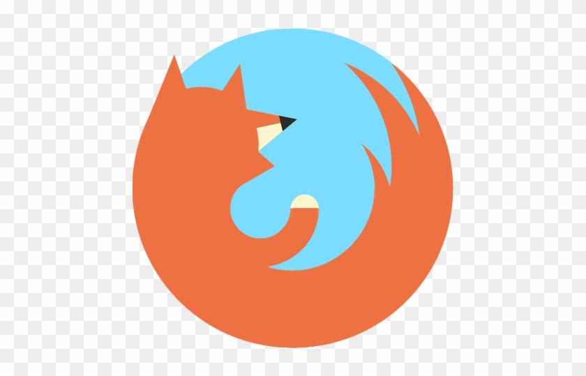 Mozilla Firefox Addon Development - Firefox Windows 10 Icon #963582