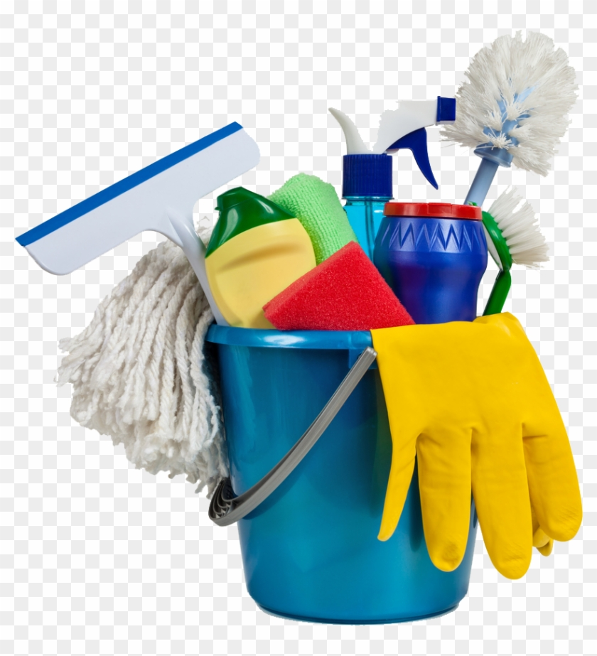 We Believe That Attention To Detail And Providing Superior - Cleaning Supplies #964641