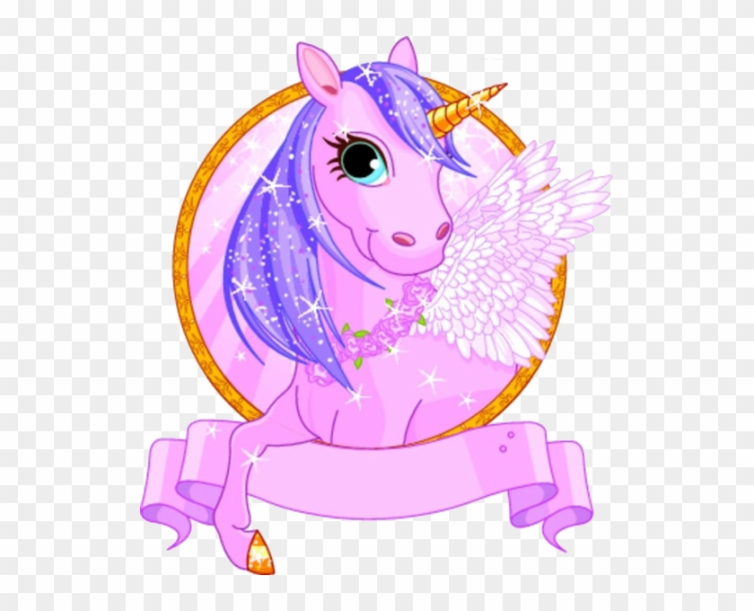 Unicorn Cartoon Fairy Tale Illustration Happy Birthday Unicorn Cake Free Transparent Png Clipart Images Download