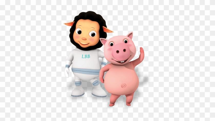 Latest Tweets - Little Baby Bum Pig #965123