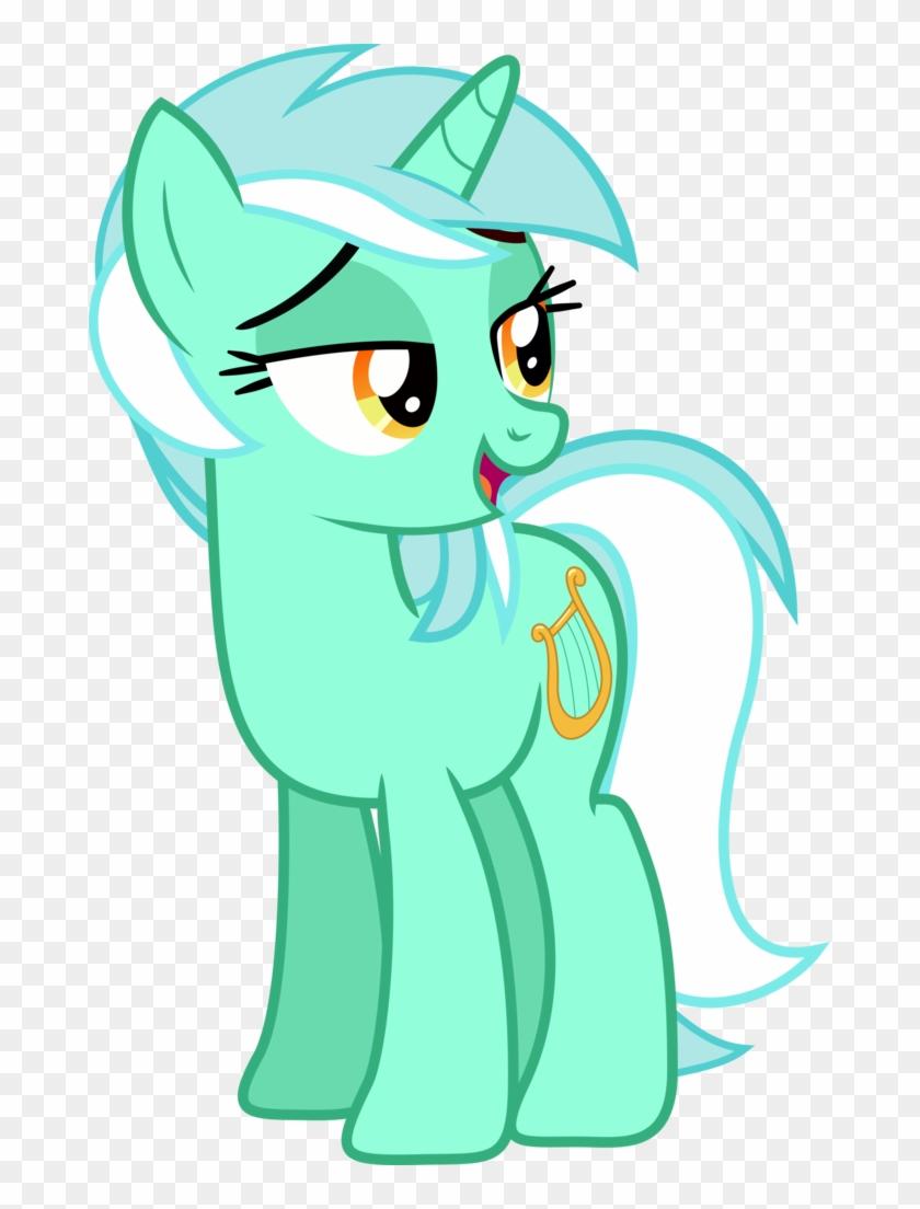 Absurd Res, Artist - Lyra Heartstrings Vector #966547