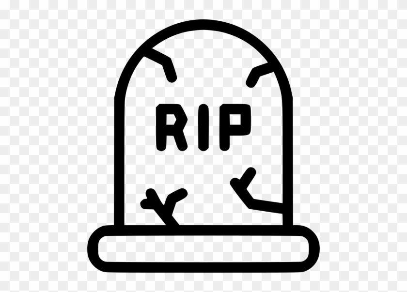 Free Png Gravestone Png Images Transparent - Rip Gravestone Png #966998