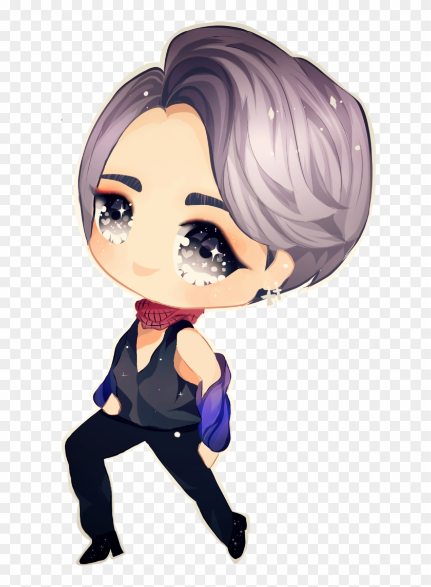 213 2137681 bts chibi drawing best of me blood sweat tears bts chibi jimin