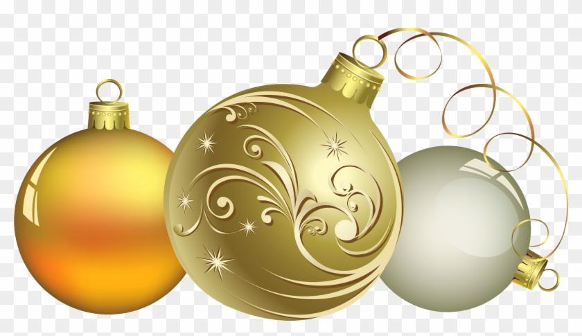Christmas Decoration Png - Christmas 2014 Greeting Card #968809