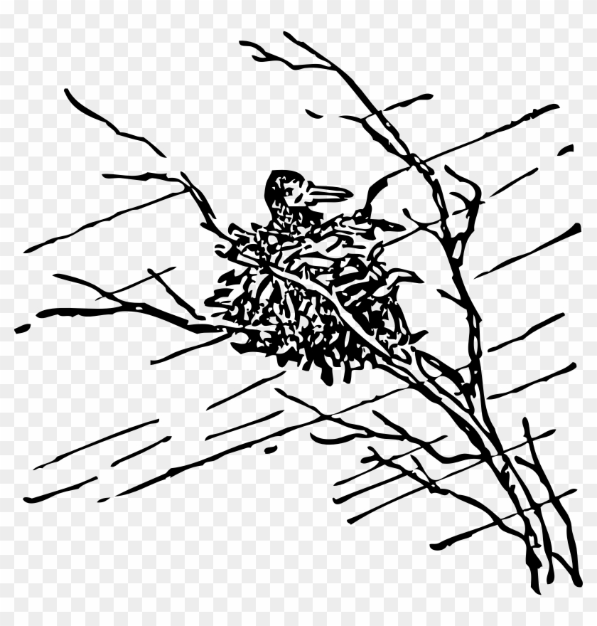 Waiting Out The Storm - Storm Clip Art #969395