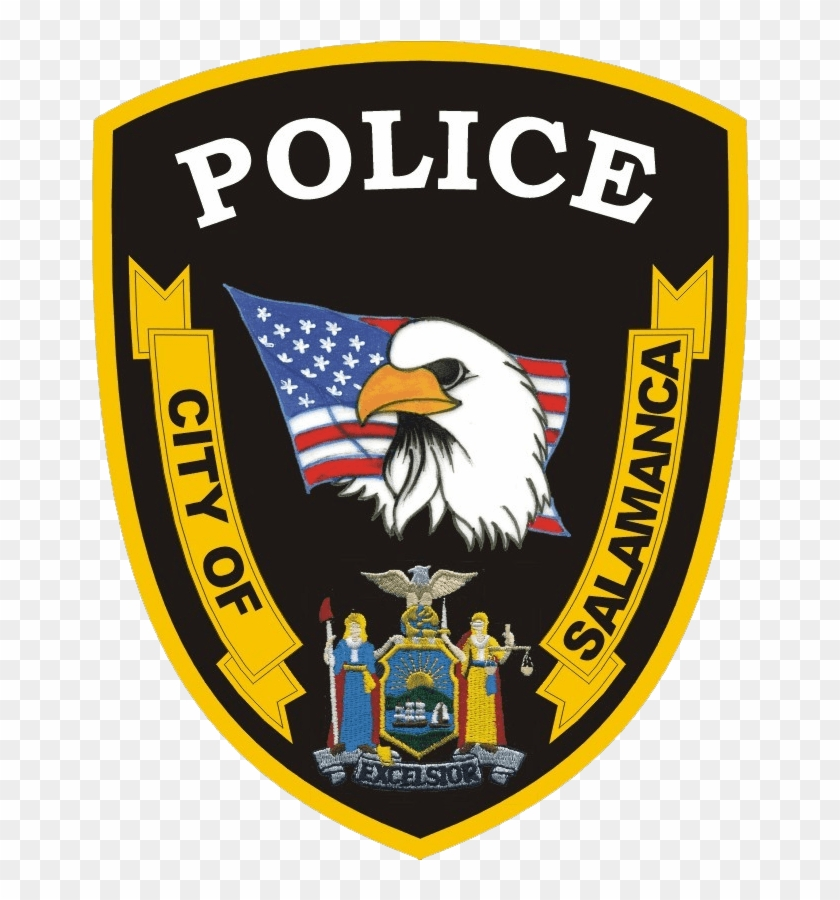 Police Department - New York State University Police #969538
