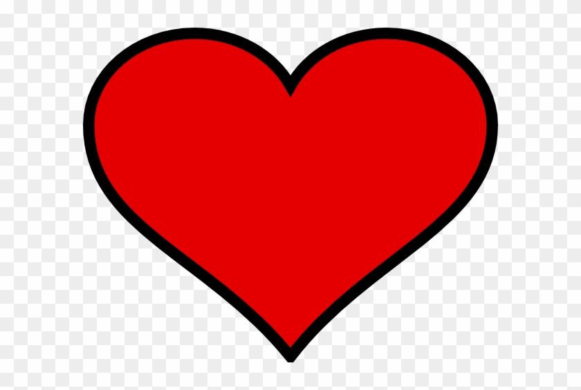 Big Heart Clipart Clipart Pie - Google Maps Pin Transparent #969899