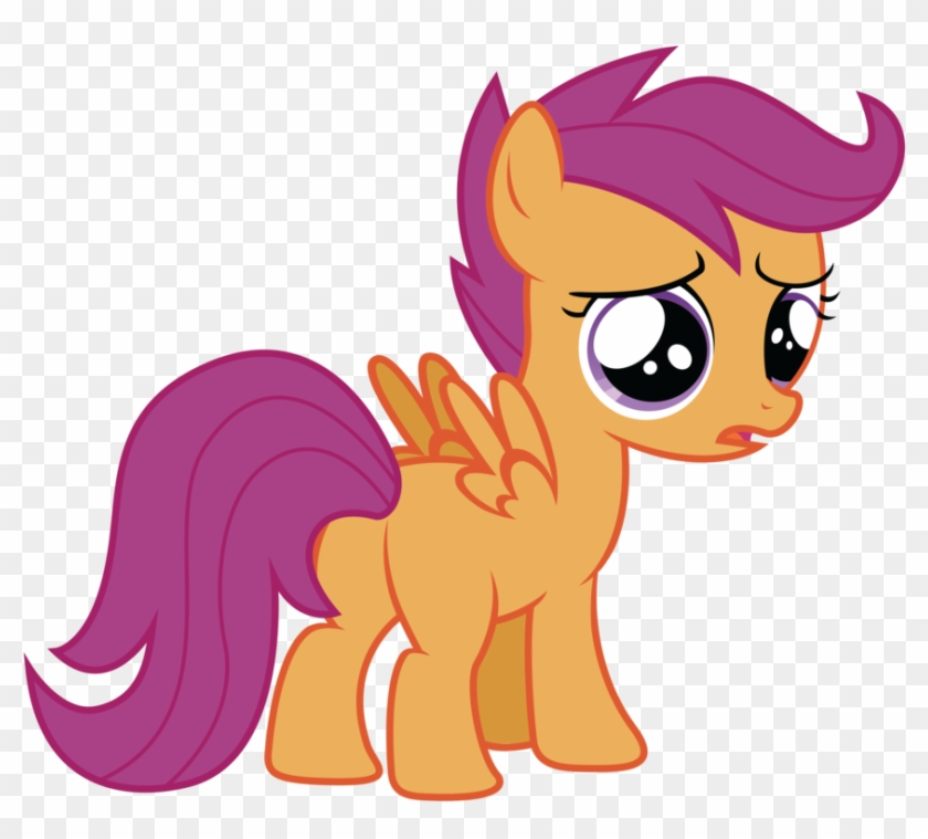 You Make Scootaloo Sad By Rainbowderp98 Scootaloo Vector Free Transparent Png Clipart Images Download Fan of rainbow dash cause she is soo cool and she's. you make scootaloo sad by rainbowderp98