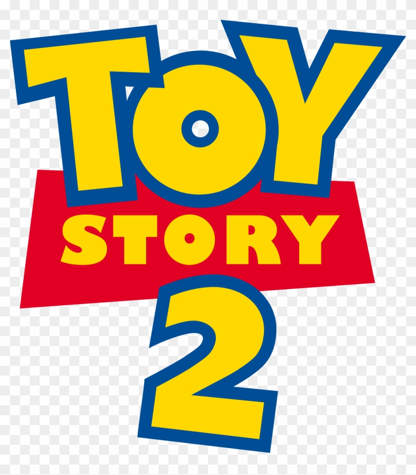 Pixar's Big Lesson From Toy Story 2 And Implications - Toy Story 2 Logo #970237