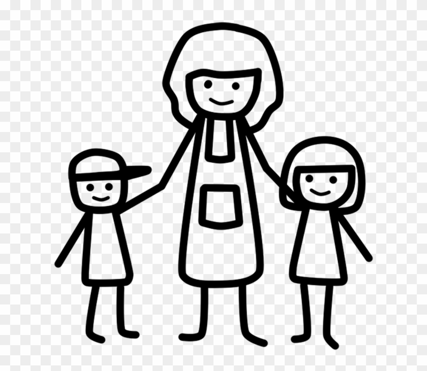 Mom And Baby Cartoon 15 Buy Clip Art Mother And Children Cartoon Free Transparent Png Clipart Images Download