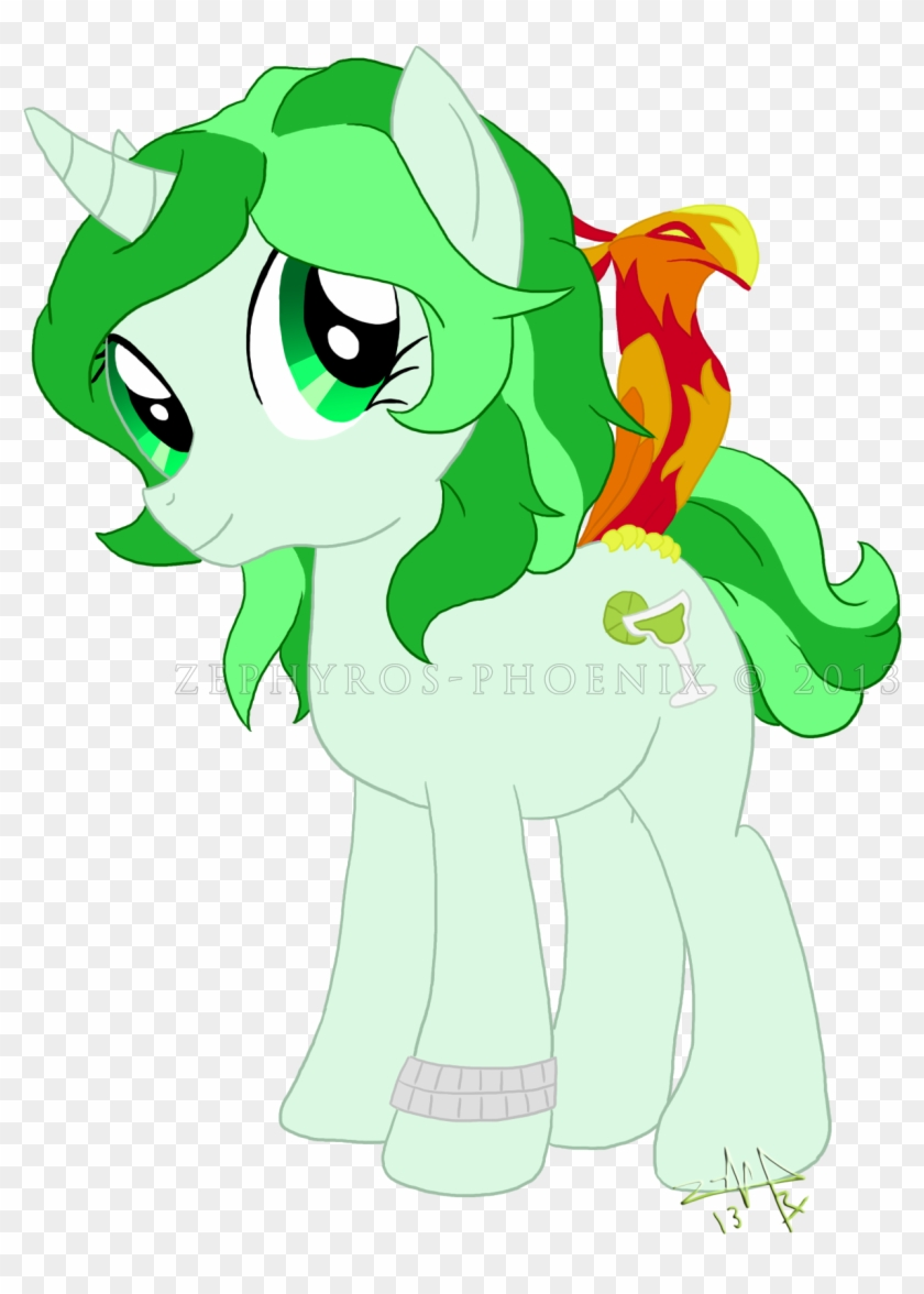 My Little Pony - Margarita Moonshine #971116