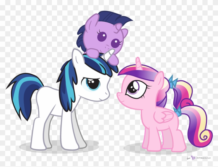 Dm29, Baby, Babylight Sparkle, Baby Pony, Colt, Female, - My Little Pony Shining Armor Baby #972803