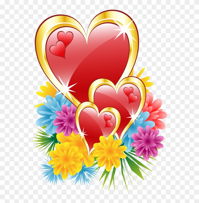 Hearts Scraps Hearts Glitters Comments Images Pictures Love