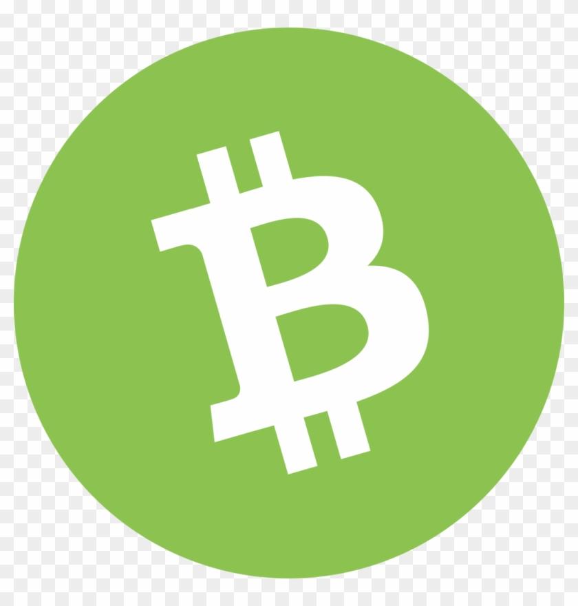Bitcoin Cash Bch Icon Bitcoin Cash Logo Svg Free Transparent Png Clipart Images Download