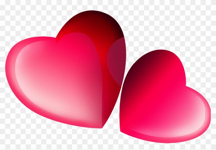 Sweet Valentine 3 - Heart #975390