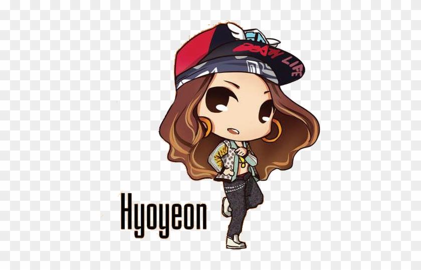 Image - Chibi Girls Generation I Got A Boy #976136