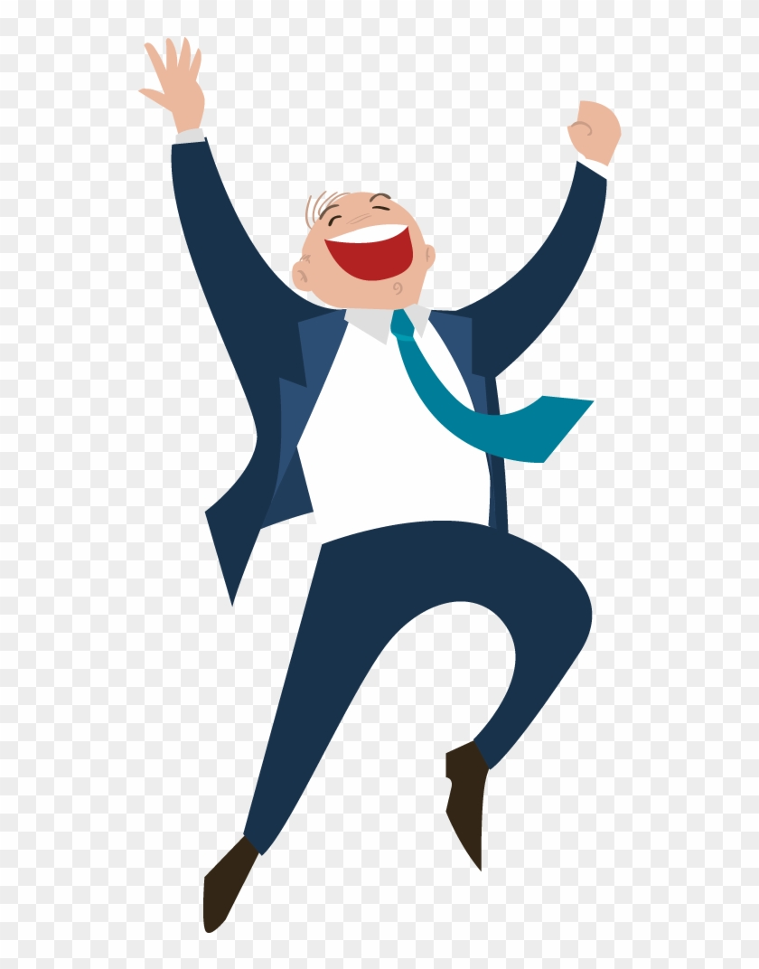 Workplace Happiness At Work Customer Clip Art Png People Happy Cartoon Free Transparent Png Clipart Images Download