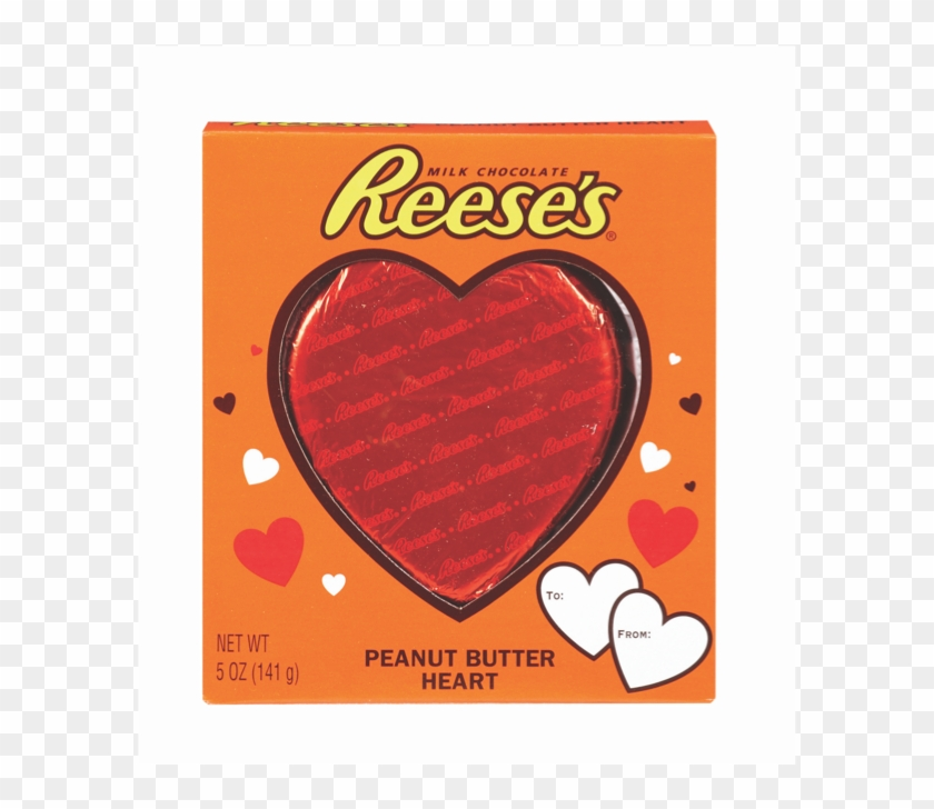 Valentine S Day Candy Kids Valentines For Less Family Reese S