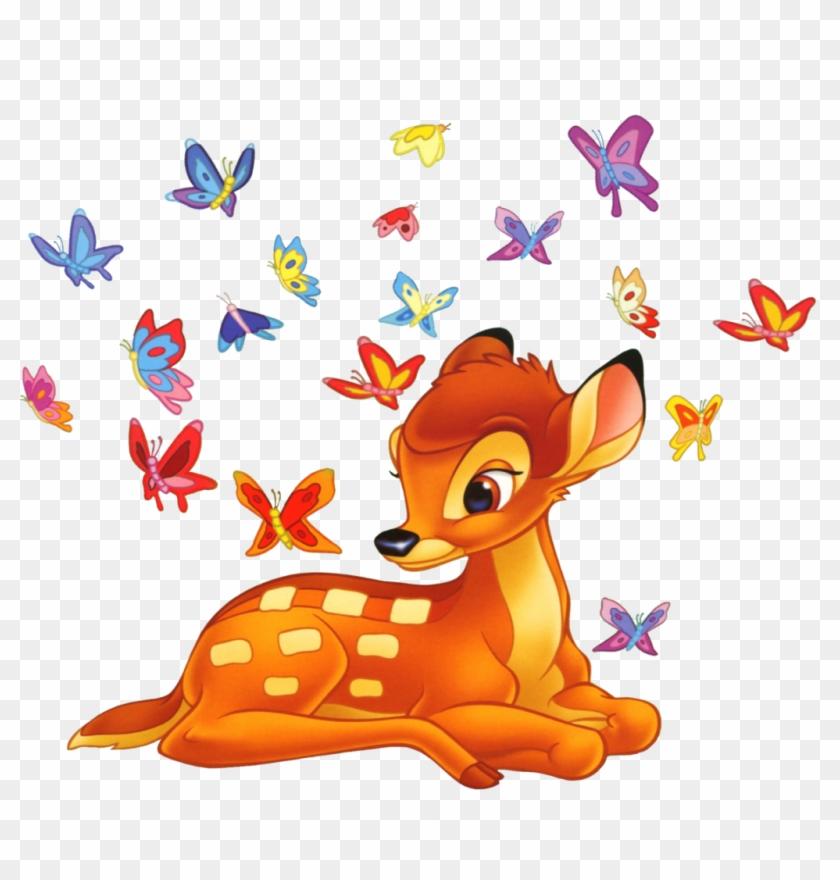 Dibujos Para Colorear Relacionados Con O Dibujar A Bambi Disney