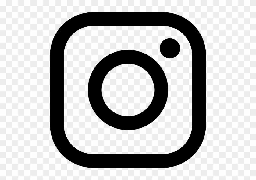 4k Portable Network Graphic - Social Media Icons Instagram #978055