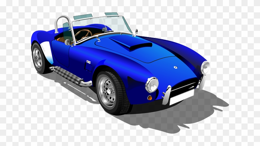 Sports Car Clip Art Images Free For Commercial Use - Stock