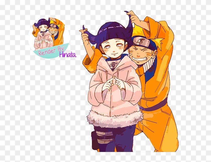 Render Naruto Y Hinata Naruto Y Hinata Png Free Transparent Png Clipart Images Download
