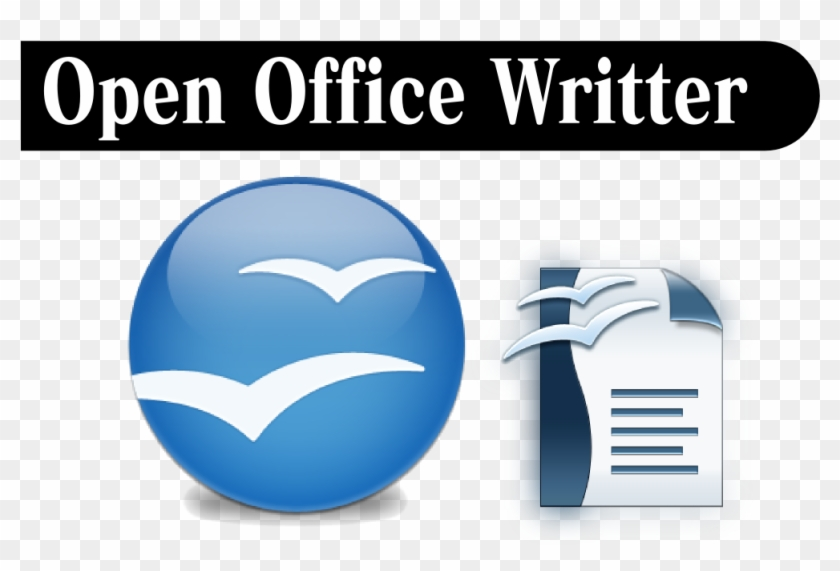 Open Office Writter の使用感想など - Open Office Icon #979027