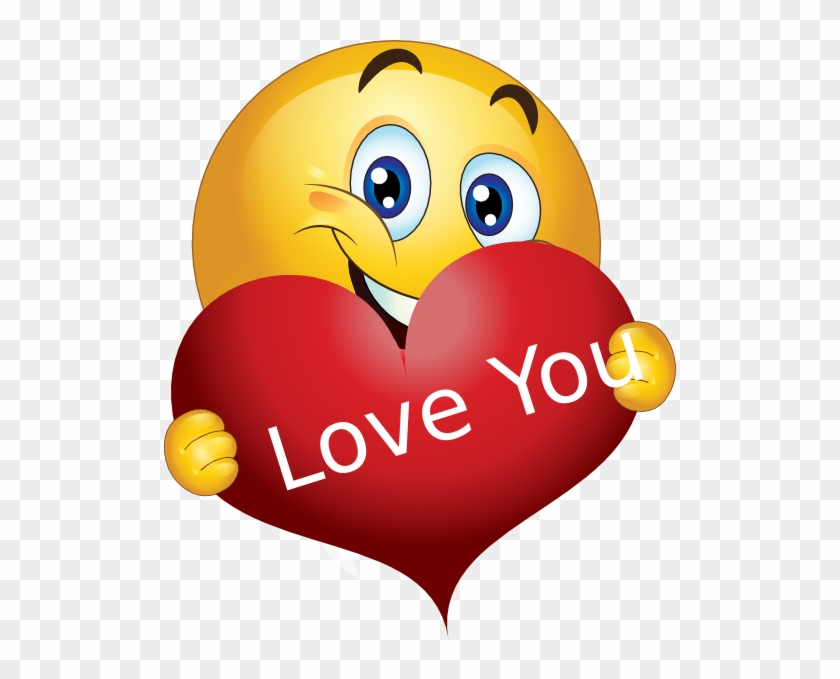 Love You Facebook Symbols And Chat Emoticons 8x6bvo - Happy